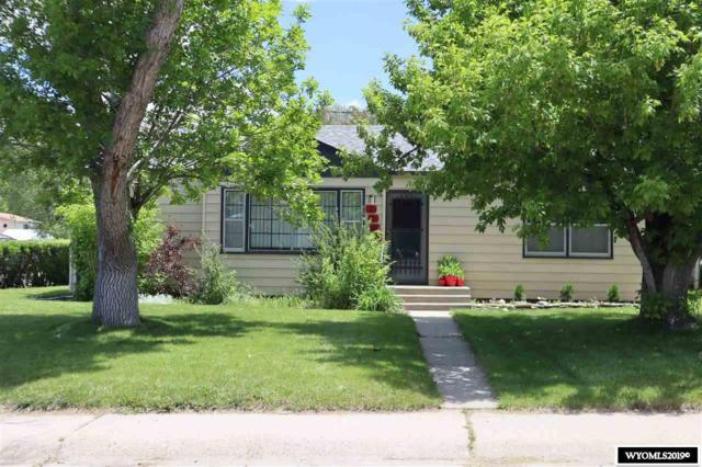 1605 Jim Bridger, Casper, WY 82604 (MLS #20193519) :: Lisa Burridge & Associates Real Estate