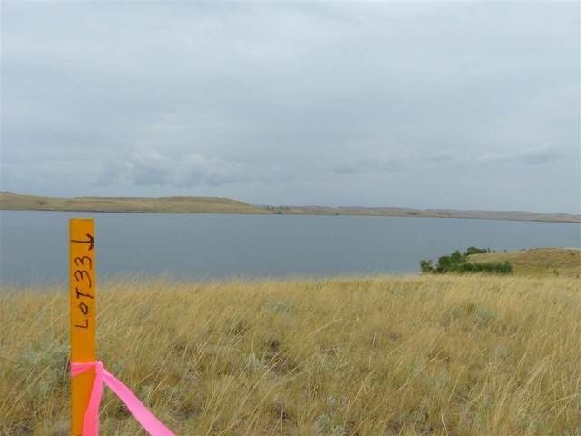 Lot 33 Shoreline Drive, Buffalo, WY 82834 (MLS #20193567) :: RE/MAX The Group