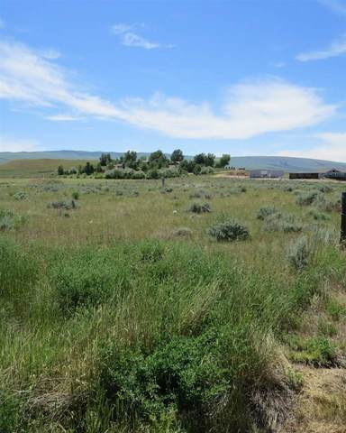 532 Mountain View Drive, Thermopolis, WY 82443 (MLS #20193587) :: RE/MAX Horizon Realty