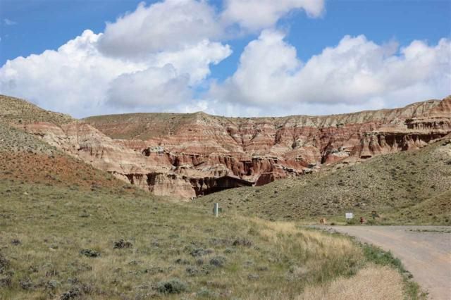 32 Painted Hills Drive, Dubois, WY 82513 (MLS #20193600) :: RE/MAX Horizon Realty