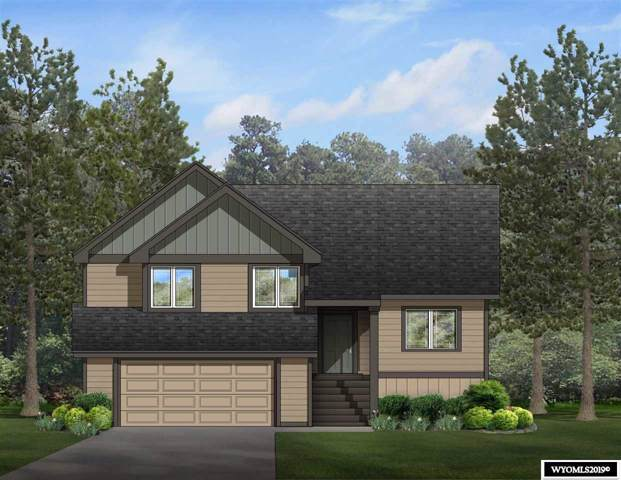 1237 Badger Court, Douglas, WY 82633 (MLS #20193619) :: RE/MAX The Group