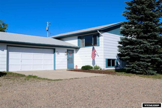 15 S Badger Road, Rolling Hills, WY 82637 (MLS #20193622) :: Lisa Burridge & Associates Real Estate
