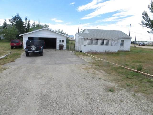 3654 (3666) Salt Creek Highway, Casper, WY 82601 (MLS #20193659) :: Lisa Burridge & Associates Real Estate