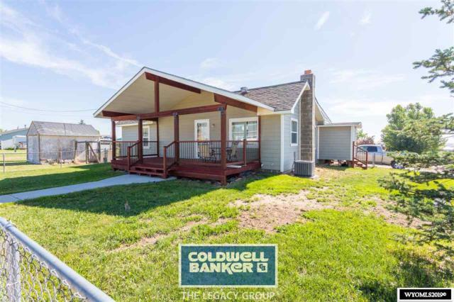 231 Gumwood, Buffalo, WY 82834 (MLS #20193675) :: RE/MAX The Group