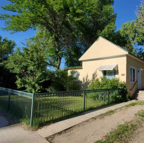 945 Washington Street, Douglas, WY 82633 (MLS #20193677) :: Real Estate Leaders