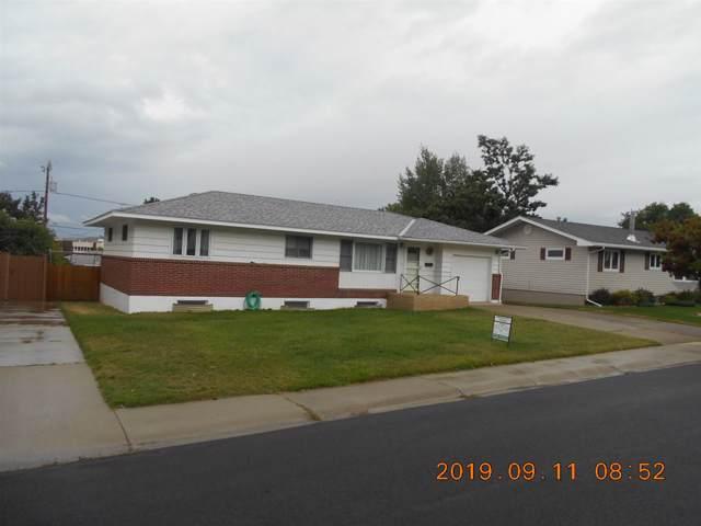 212 El Rancho Drive, Rawlins, WY 82301 (MLS #20193891) :: RE/MAX The Group