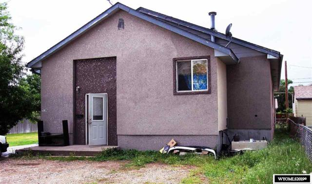 1418 West A Street, Torrington, WY 82240 (MLS #20193901) :: RE/MAX The Group