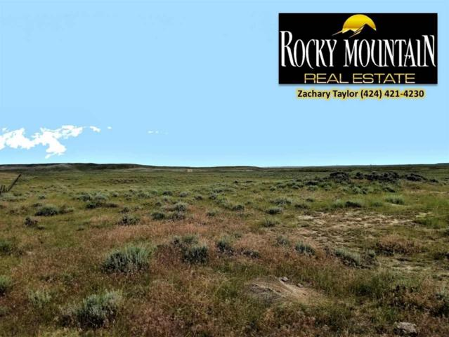 19000 W Hwy 20-26, Casper, WY 82604 (MLS #20193914) :: RE/MAX The Group
