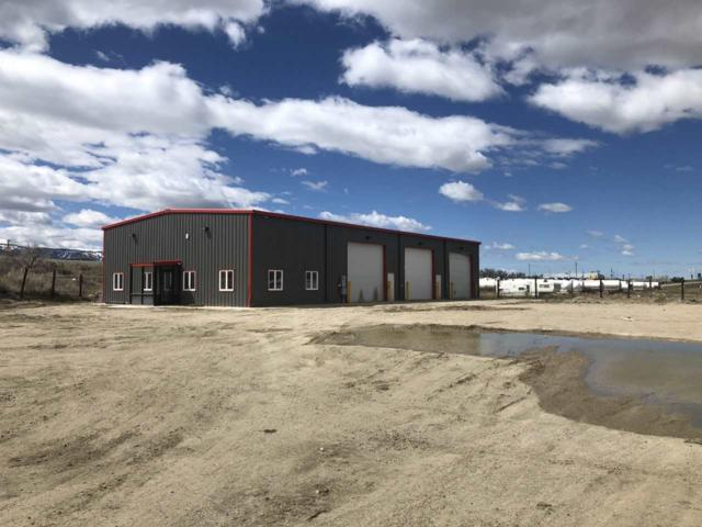 700 Hereford Lane, Casper, WY 82609 (MLS #20193930) :: RE/MAX The Group