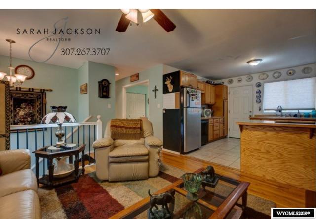 8 Embar Court, Glenrock, WY 82637 (MLS #20193937) :: Lisa Burridge & Associates Real Estate