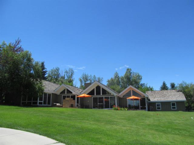 6 Ogalala Drive, Saratoga, WY 82331 (MLS #20194055) :: RE/MAX The Group