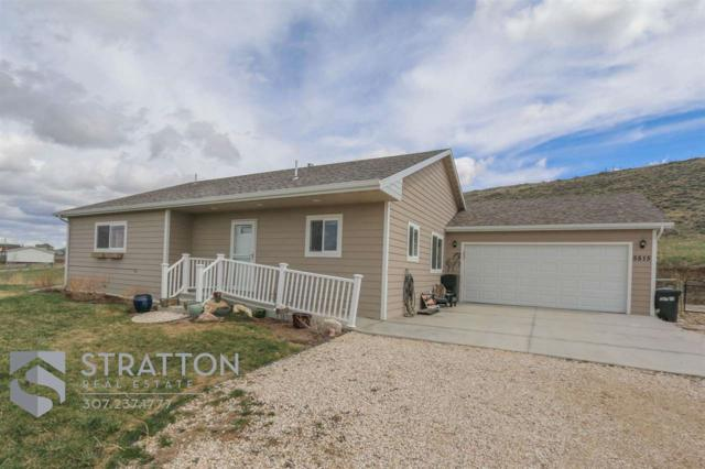 5515 Okeepa, Casper, WY 82604 (MLS #20194121) :: Real Estate Leaders