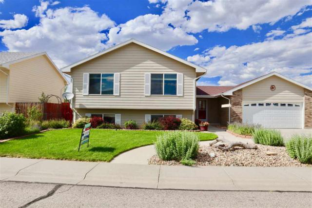 2228 Mandan Trail, Bar Nunn, WY 82601 (MLS #20194190) :: Lisa Burridge & Associates Real Estate