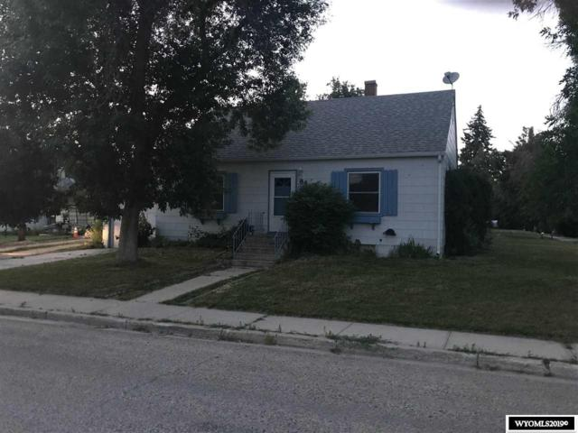 84 E Gatchell Street, Buffalo, WY 82834 (MLS #20194197) :: RE/MAX The Group