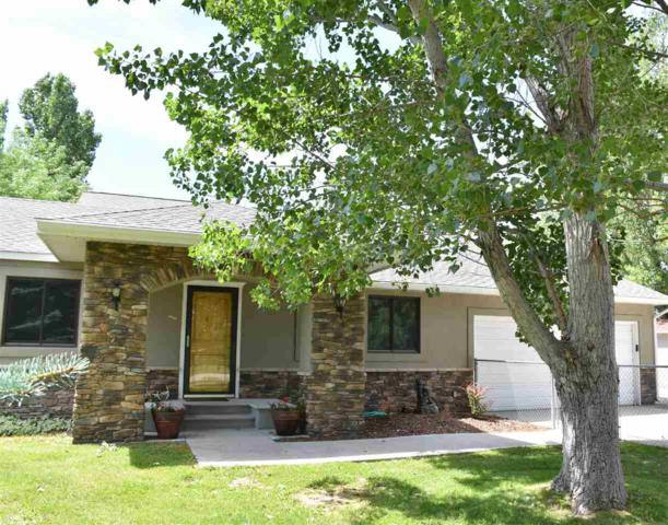 2301 Cloverleaf Drive, Riverton, WY 82501 (MLS #20194229) :: RE/MAX The Group
