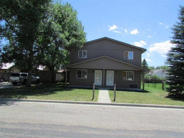 83 Sunset Avenue, Buffalo, WY 82834 (MLS #20194575) :: RE/MAX The Group