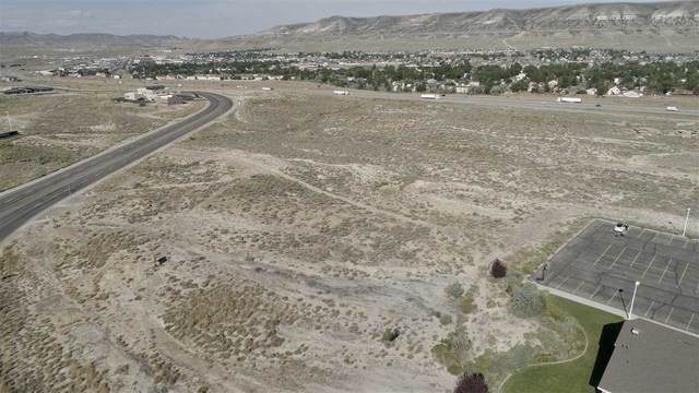 0 Gateway Blvd, Rock Springs, WY 82901 (MLS #20194581) :: Real Estate Leaders