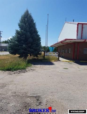 2262 Six Mile Road, Casper, WY 82604 (MLS #20195272) :: Real Estate Leaders