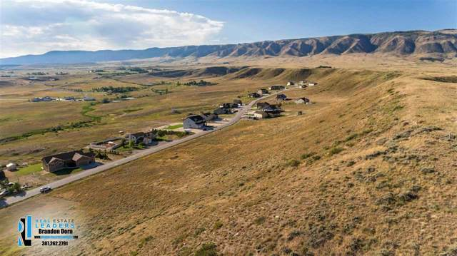 6584 Boot Hill Road, Casper, WY 82604 (MLS #20195294) :: RE/MAX Horizon Realty