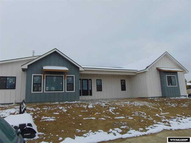 5211 Gladstone, Casper, WY 82609 (MLS #20195801) :: Lisa Burridge & Associates Real Estate