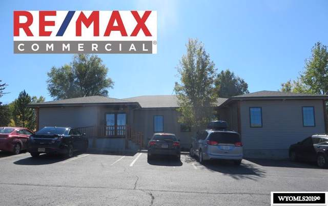 2345 E 2nd Street, Casper, WY 82609 (MLS #20195943) :: Real Estate Leaders