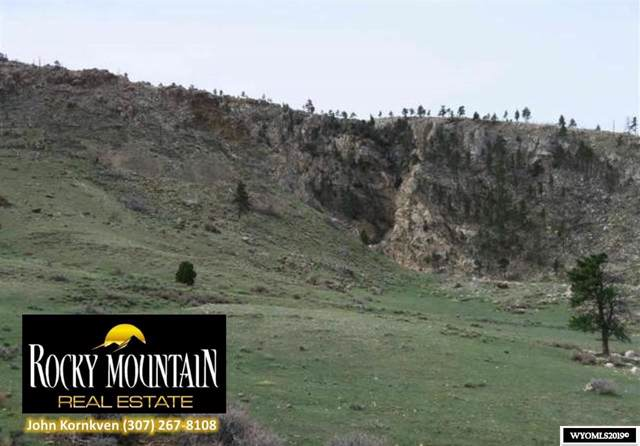 10490 Goose Egg Road, Casper, WY 82604 (MLS #20196126) :: RE/MAX The Group