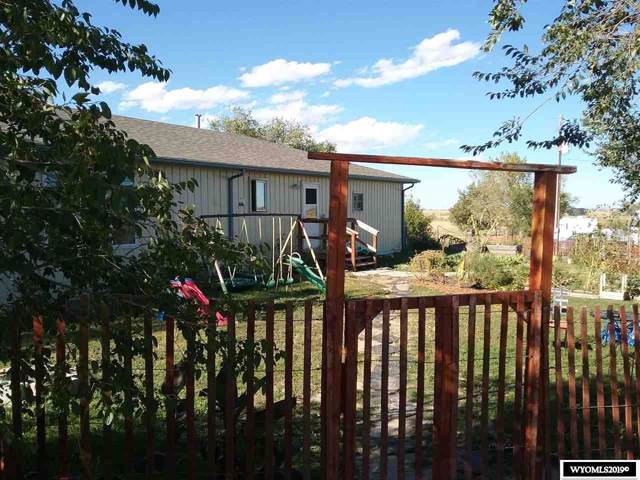 3084 Road 37, Hawk Springs, WY 82217 (MLS #20196157) :: RE/MAX The Group