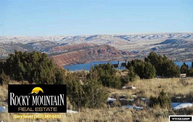 57051 Stargazer Way, Alcova, WY 82624 (MLS #20196360) :: RE/MAX The Group