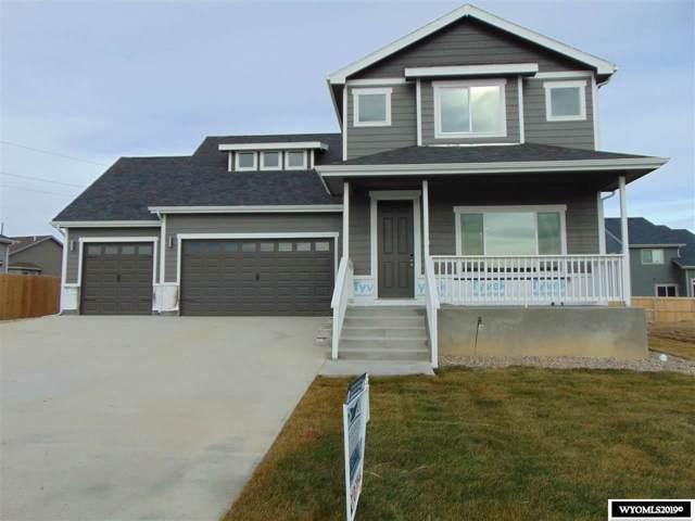 6140 Stillwater Way, Mills, WY 82604 (MLS #20196443) :: Lisa Burridge & Associates Real Estate
