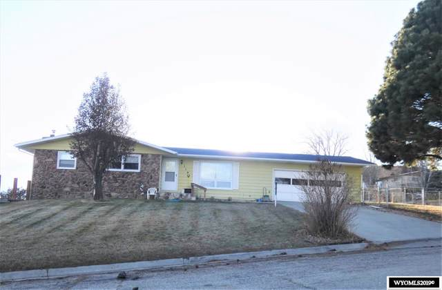 110 Norma Drive, Buffalo, WY 82834 (MLS #20196494) :: RE/MAX The Group