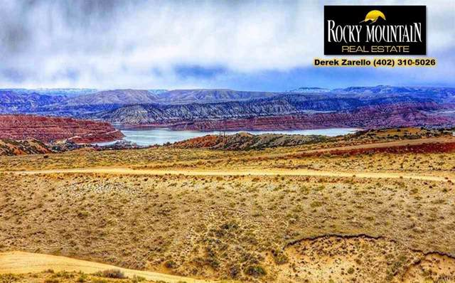 00000 Highway 220, Casper, WY 82620 (MLS #20200120) :: RE/MAX The Group