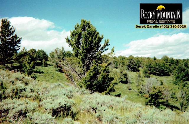 Enchantment Road, Casper, WY 82601 (MLS #20200182) :: RE/MAX The Group