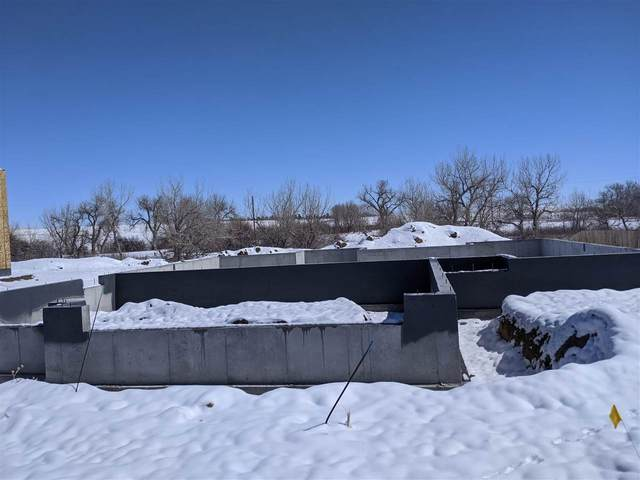 745 Camp Davis Circle, Evansville, WY 82636 (MLS #20200391) :: RE/MAX The Group