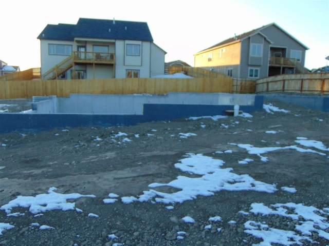 1040 Prairie River Drive, Mills, WY 82604 (MLS #20200424) :: Real Estate Leaders