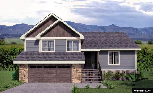3685 Red Wolf Dr, Casper, WY 82604 (MLS #20200460) :: RE/MAX Horizon Realty