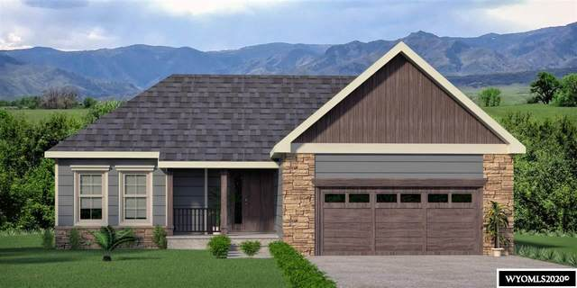 3673 Red Wolf Dr., Casper, WY 82604 (MLS #20200461) :: RE/MAX Horizon Realty