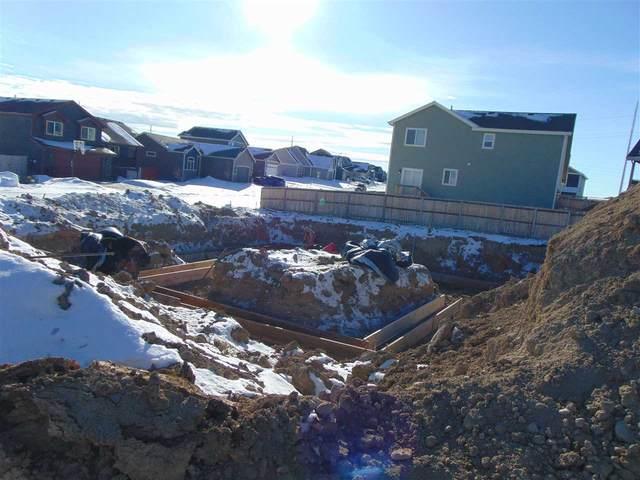 926 Dusty Terrace, Mills, WY 82604 (MLS #20200603) :: Real Estate Leaders
