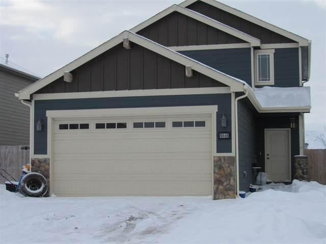 6049 Overlook Way, Mills, WY 82604 (MLS #20200630) :: Lisa Burridge & Associates Real Estate