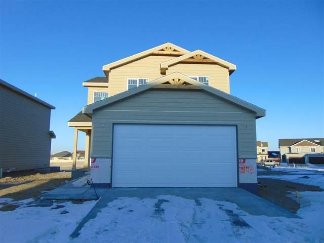 3113 Carbide Trail, Casper, WY 82604 (MLS #20200776) :: Lisa Burridge & Associates Real Estate