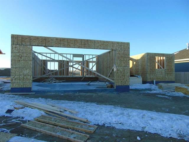 6784 Rogue River Road, Casper, WY 82604 (MLS #20200794) :: Lisa Burridge & Associates Real Estate