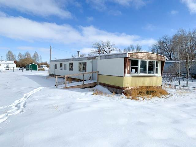 313 S Main, Pavillion, WY 82523 (MLS #20200802) :: RE/MAX The Group
