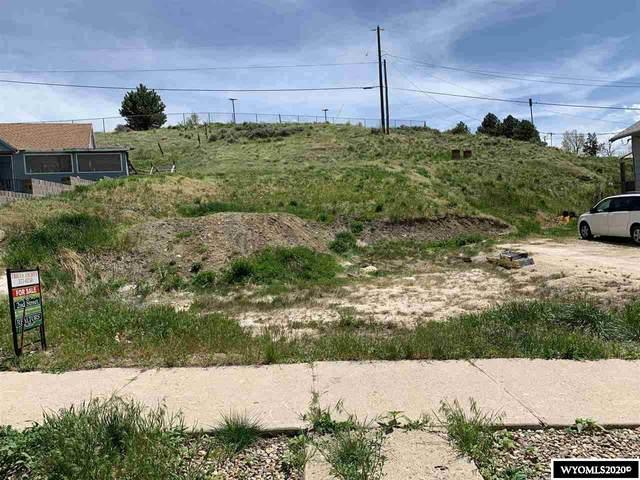 541 S Lincoln, Casper, WY 82601 (MLS #20200836) :: Lisa Burridge & Associates Real Estate