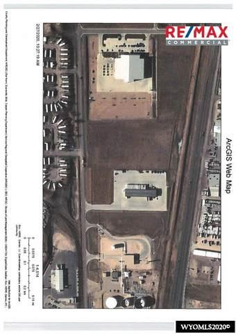 4900 A Lathrop Rd, Evansville, WY 82636 (MLS #20200956) :: Real Estate Leaders