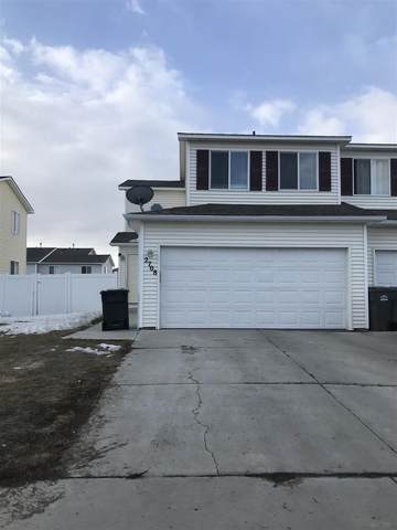 2708 Bastion Drive, Rock Springs, WY 82901 (MLS #20201132) :: RE/MAX The Group