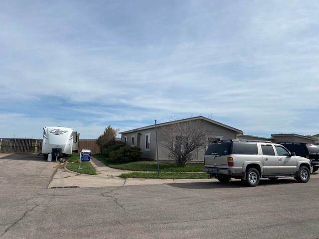 500 Laramie St., Evanston, WY 82930 (MLS #20201493) :: RE/MAX The Group