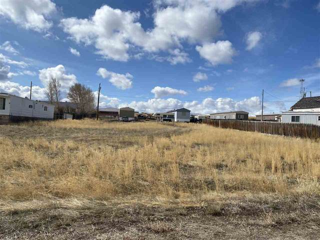 507 W Spring Street, Saratoga, WY 82331 (MLS #20201564) :: Real Estate Leaders
