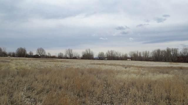 0000 Lannie Drive, Riverton, WY 82501 (MLS #20201673) :: Lisa Burridge & Associates Real Estate