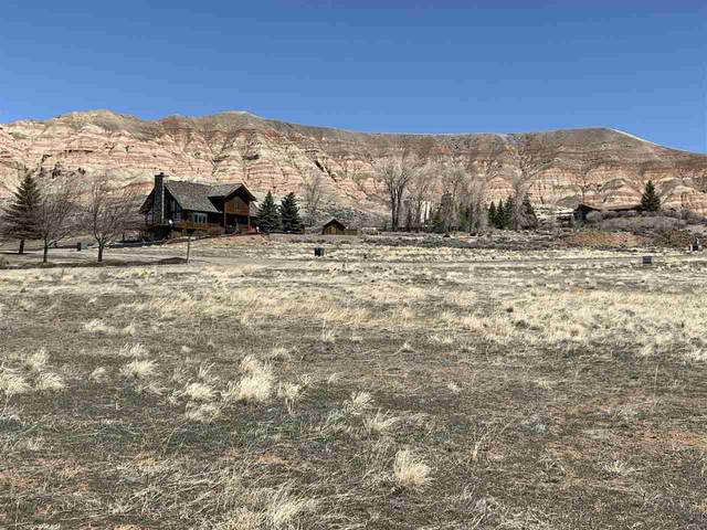 Lot 53 Fairview Drive, Dubois, WY 82513 (MLS #20201979) :: Lisa Burridge & Associates Real Estate