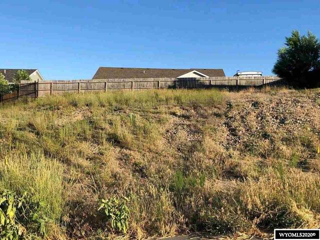 409 Claim Draw, Glenrock, WY 82637 (MLS #20202364) :: RE/MAX The Group