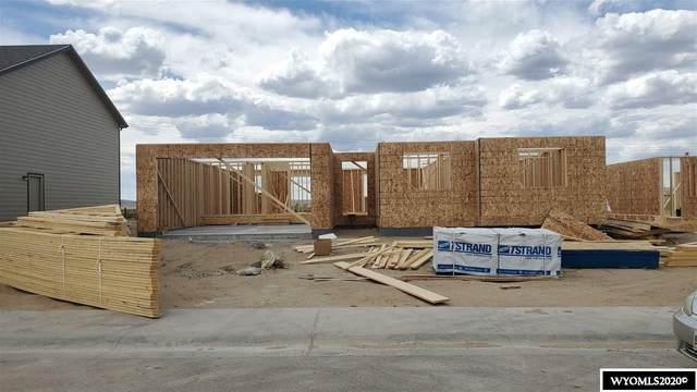 950 S 6th Avenue, Mills, WY 82644 (MLS #20202558) :: Lisa Burridge & Associates Real Estate
